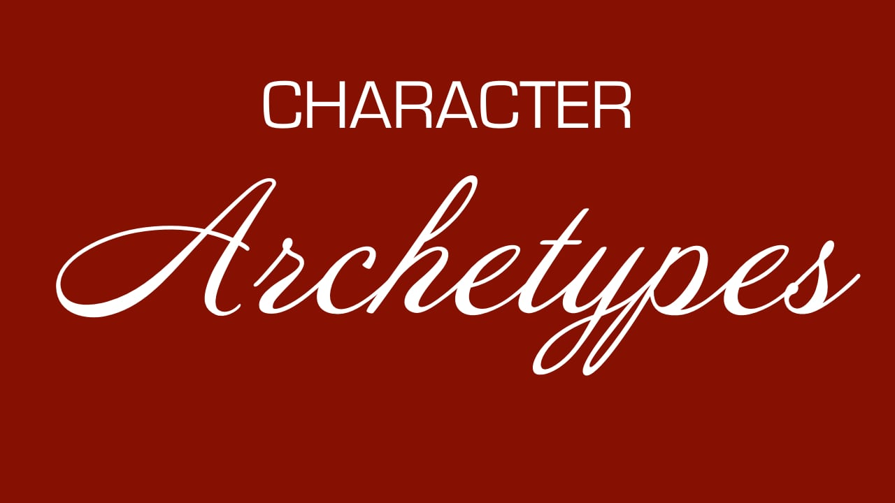 characterArchetypes