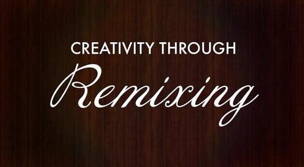remixing