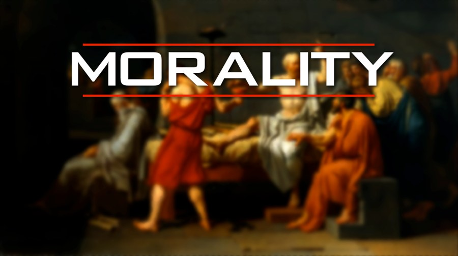 teaching morality - the circumstances of the action the object, the intention, and the circumstances make up the sources, or constitutive elements, of the morality of human acts 1751 the object chosen is a good toward which the will deliberately directs itself it is the matter of a human act the object chosen.