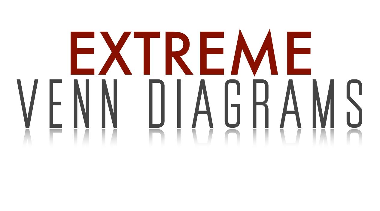 extreme-venn