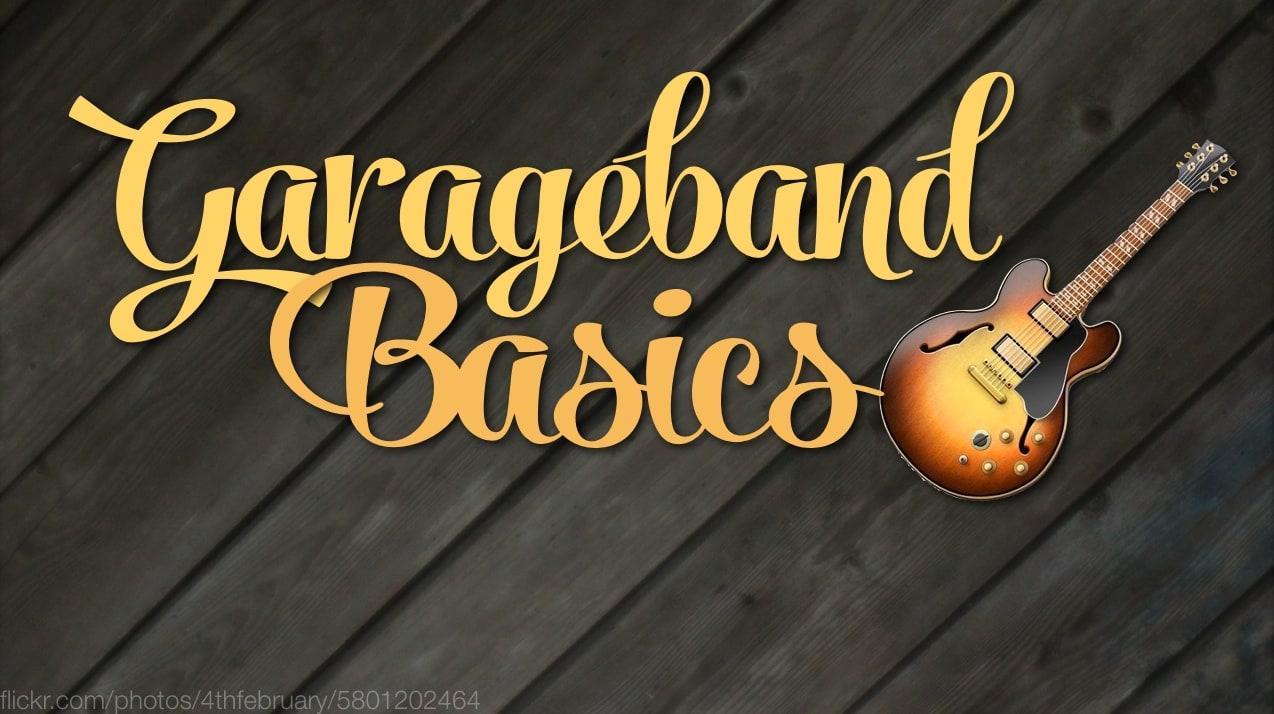 garageband-basics