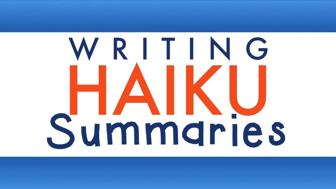 haiku-summaries