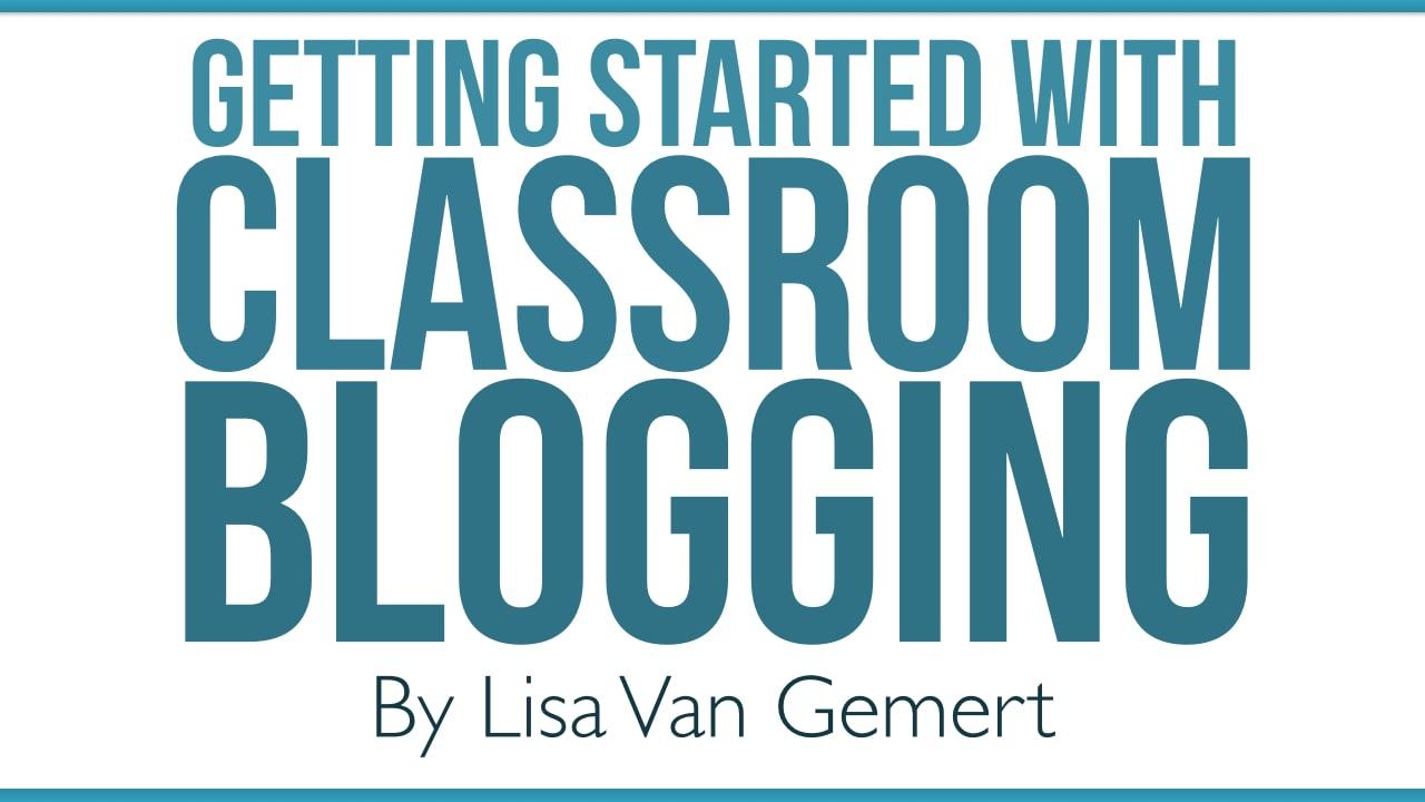 classroom-blogging