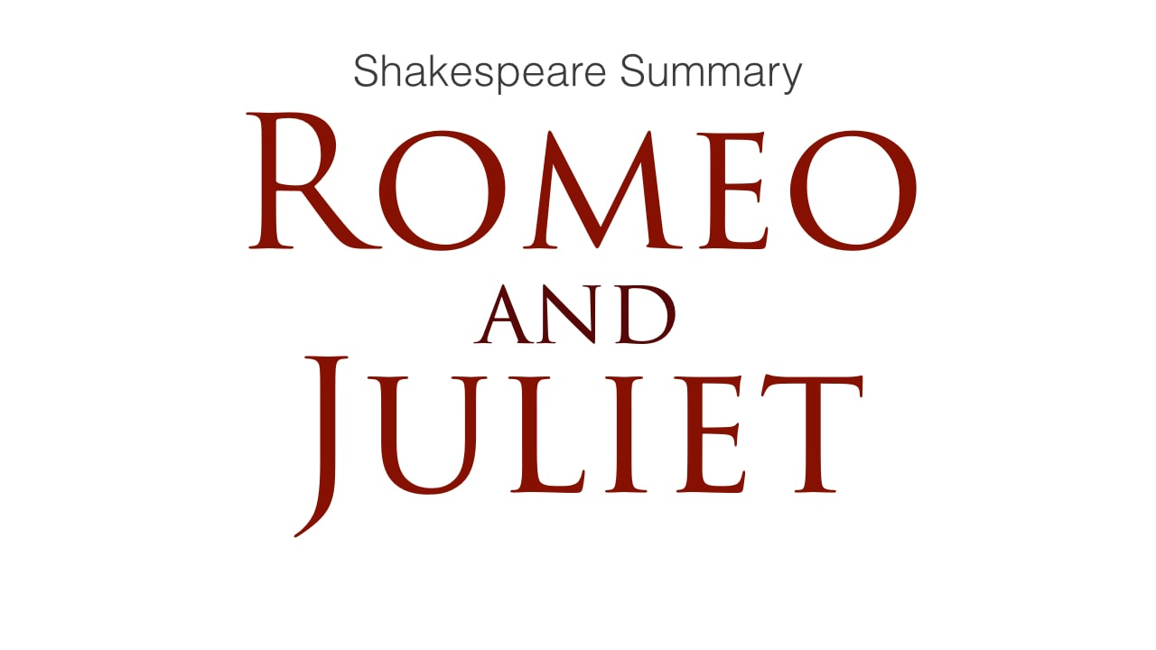 the theme of love in william shakespeares romeo and juliet Online study guide for romeo and juliet: advanced, critical approaches the love of romeo and juliet.