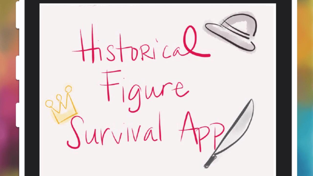 historical-app-s