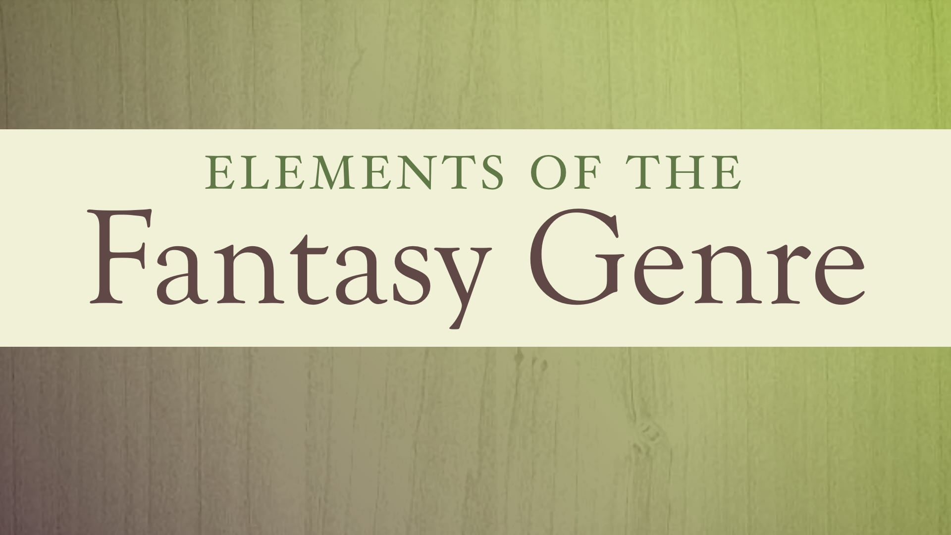 fantasy-elements